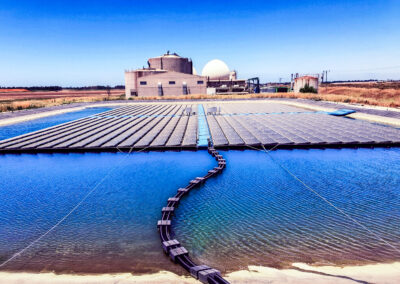 Water Management – Connected to grid – Hefer Magae (Israel)